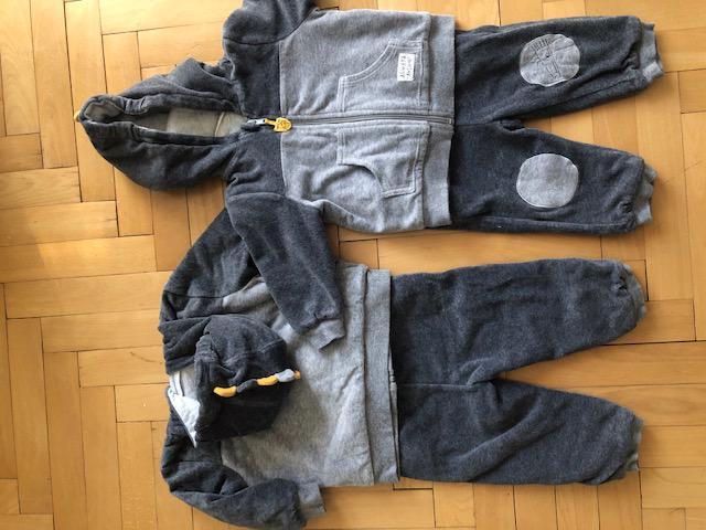 Dětské oblečení 12 - 24 měsíců - foto 21