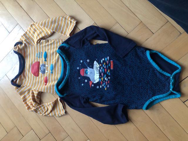 Dětské oblečení 12 - 24 měsíců - foto 5