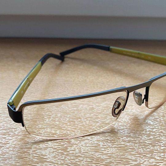 Brýle dioptrické Jaguar 33528 SPIRIT 586 60 - foto 8