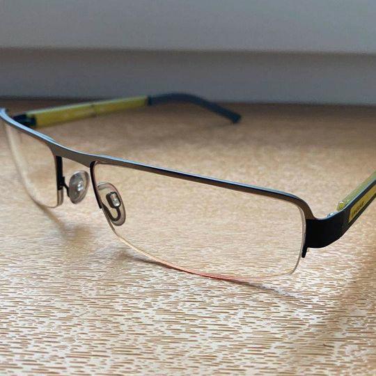 Brýle dioptrické Jaguar 33528 SPIRIT 586 60 - foto 2