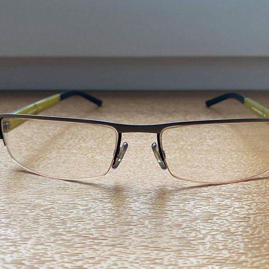 Brýle dioptrické Jaguar 33528 SPIRIT 586 60 - foto 4