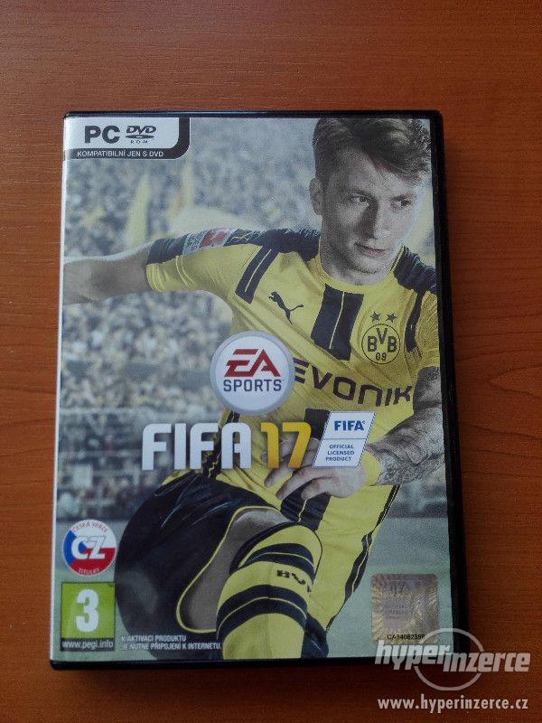 FIFA 17 - foto 1