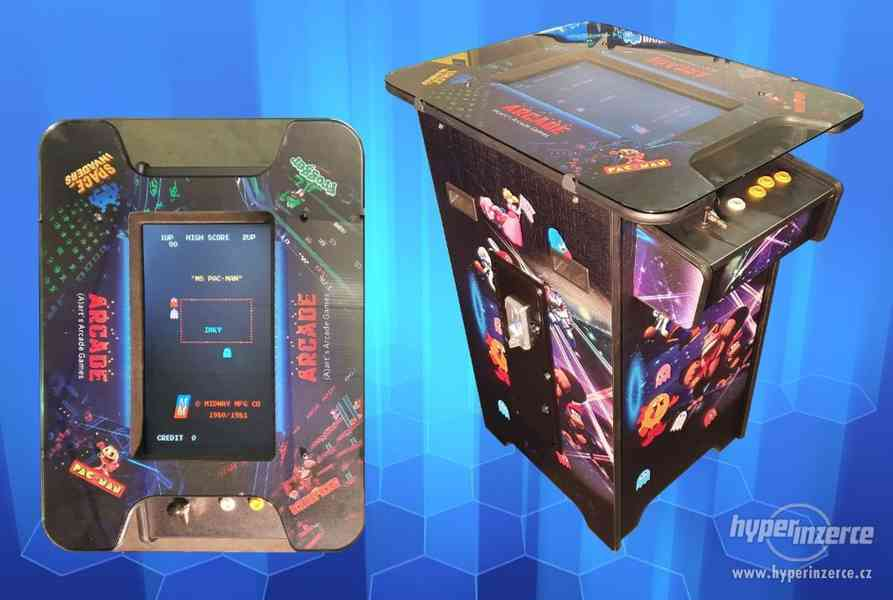 Zabavne automaty arcade