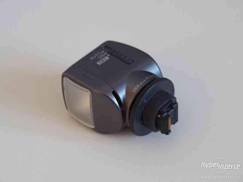 Sony HVL-HL1 světlo