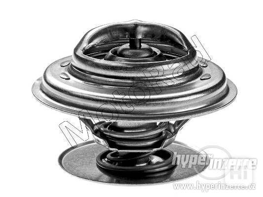 PORSCHE 928 -termostat - foto 1