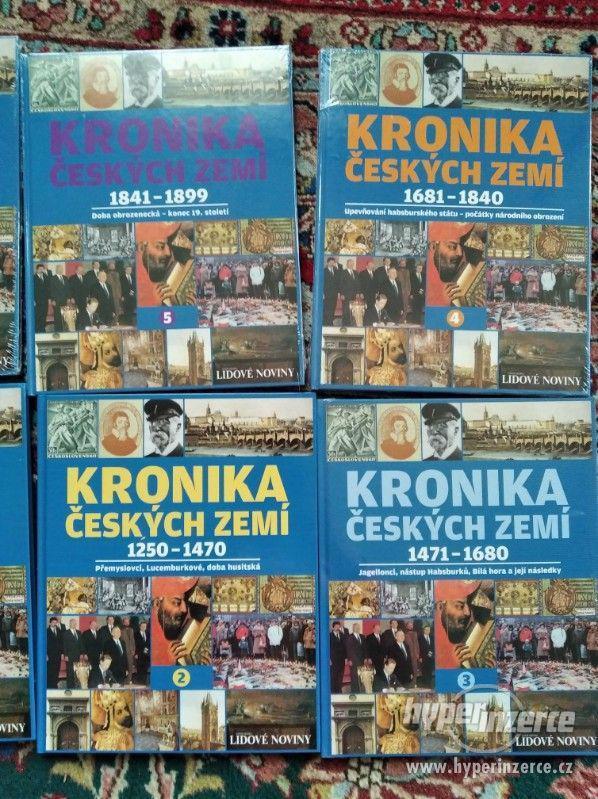 Prodám pěkné knihy !! - foto 10