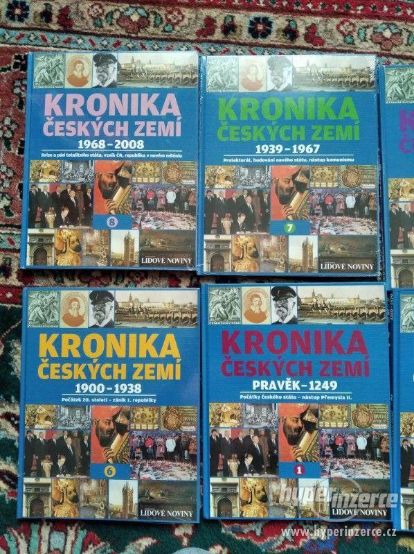Prodám pěkné knihy !! - foto 11