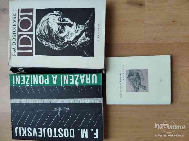 Prodám pěkné knihy !! - foto 2