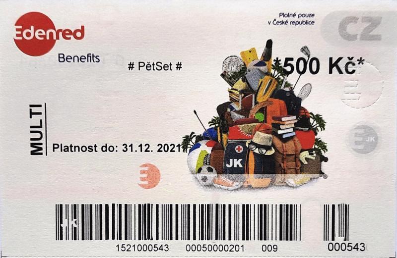 STRAVENKY - Sodexo Gastro Pass, Edenred Ticket Restaurant aj - foto 3