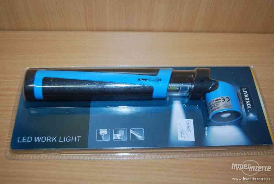 LED svítilna - foto 2