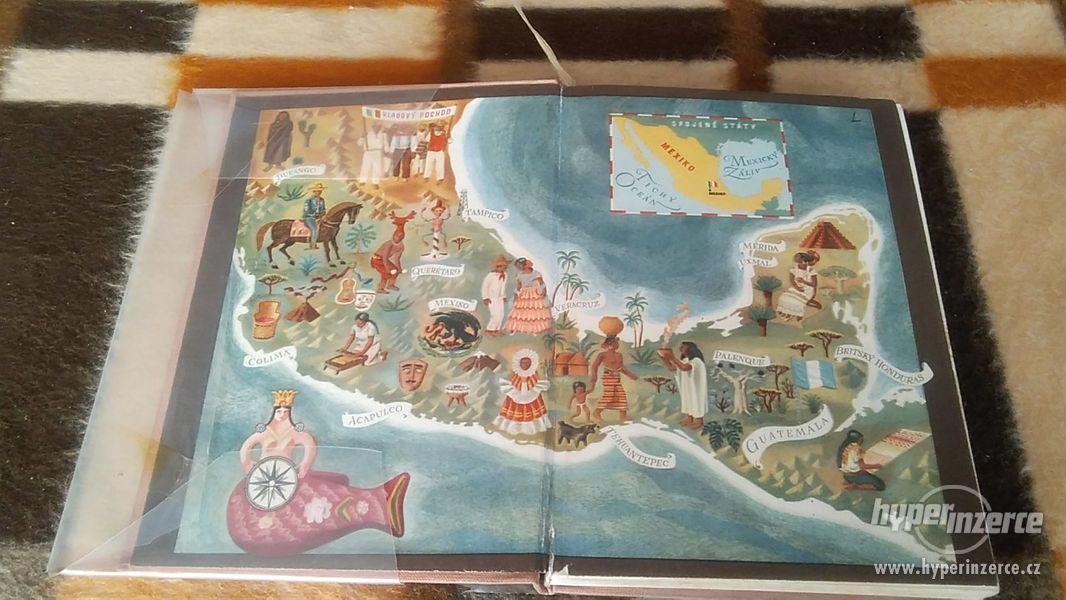 Mexiko je v Americe - foto 2