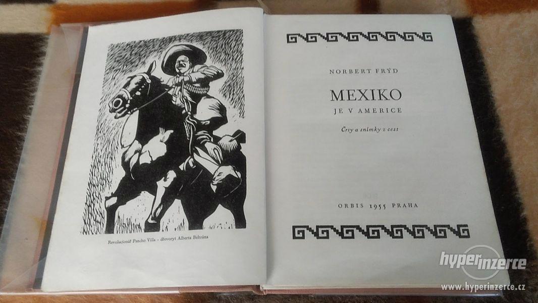 Mexiko je v Americe - foto 3