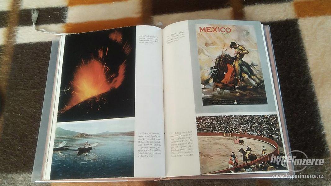 Mexiko je v Americe - foto 11