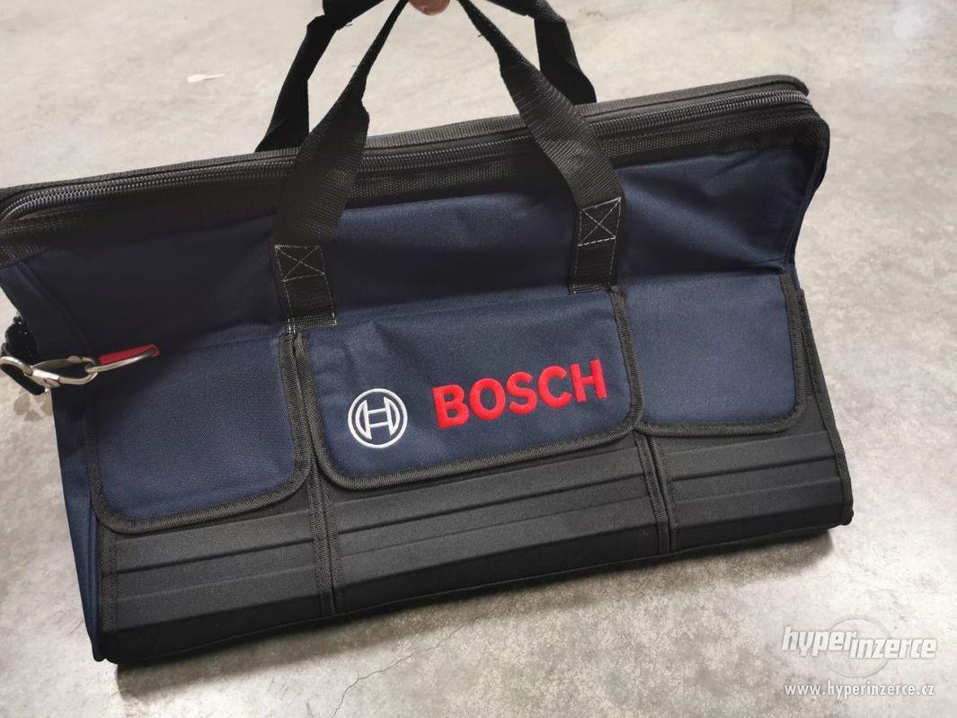 Velká brašna na nářadí Bosch Professional - foto 1