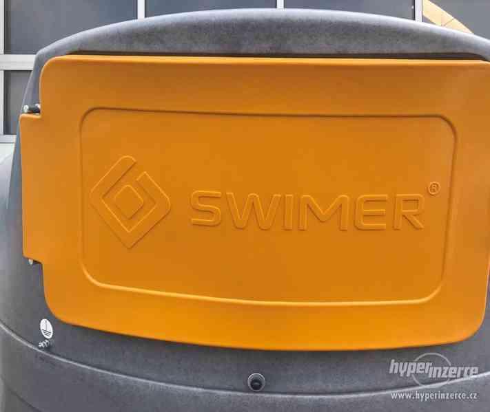 Nádrž na naftu Swimer 2500 Eco-Line (2500 litrů) - foto 2