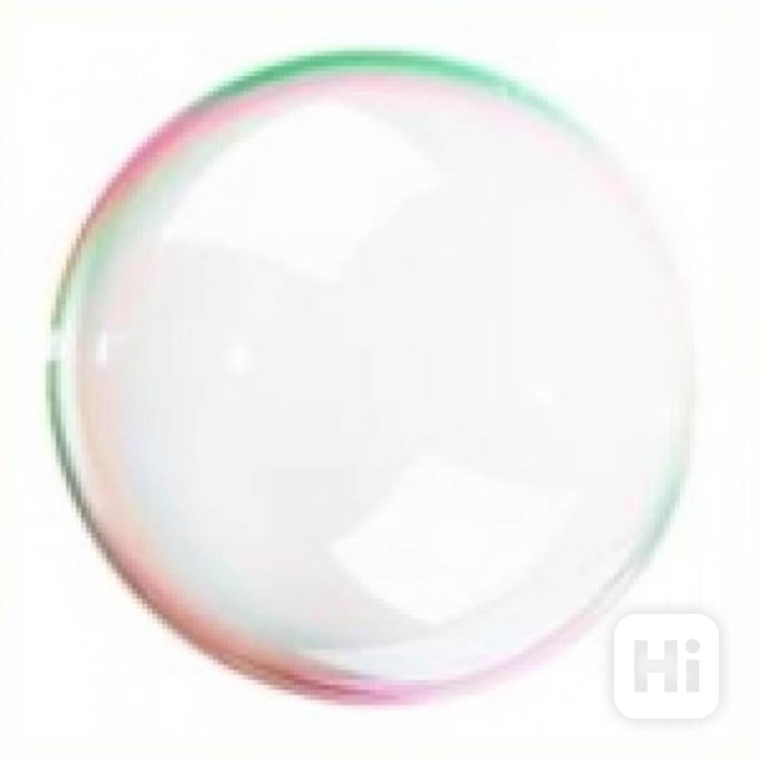 Bublina do vodováhy - foto 1