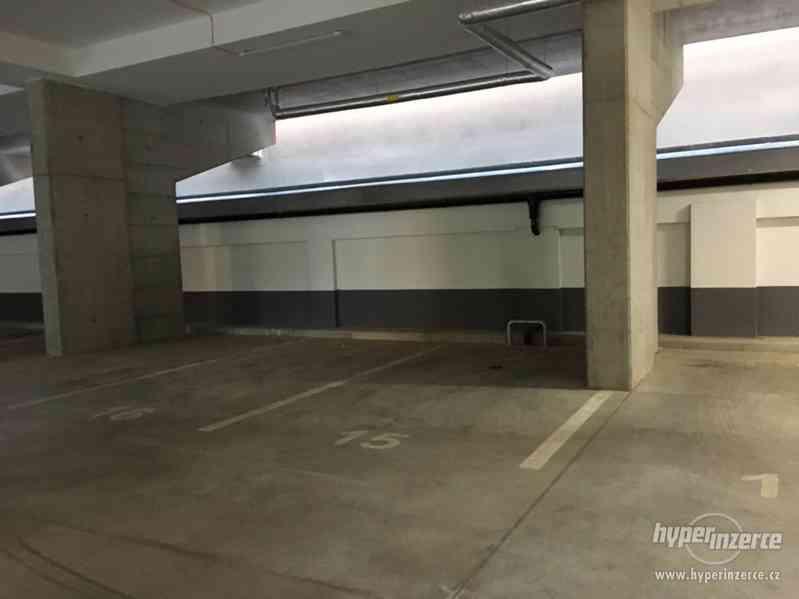 Pronájem parkovacího stání - foto 2