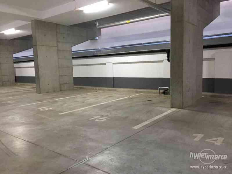 Pronájem parkovacího stání - foto 3