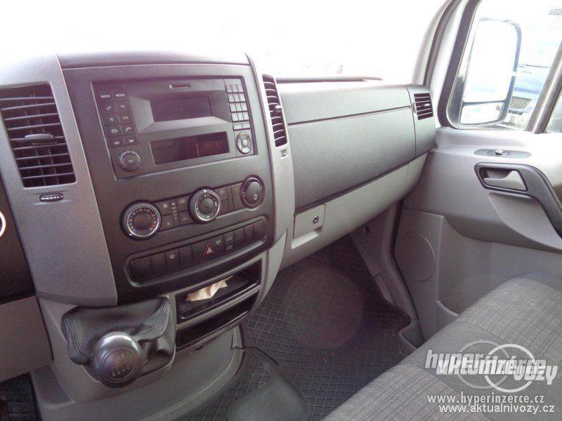 Prodej užitkového vozu Mercedes-Benz Sprinter - foto 3