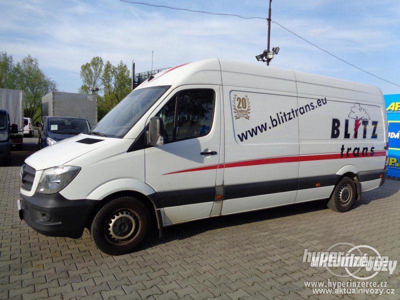 Prodej užitkového vozu Mercedes-Benz Sprinter - foto 6