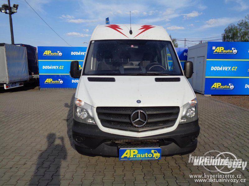 Prodej užitkového vozu Mercedes-Benz Sprinter - foto 8