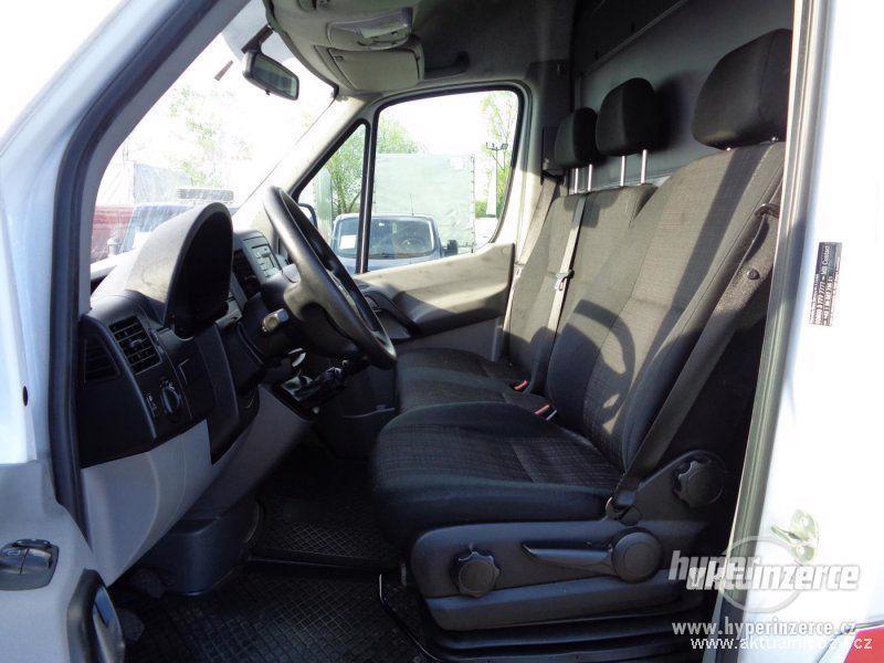 Prodej užitkového vozu Mercedes-Benz Sprinter - foto 12
