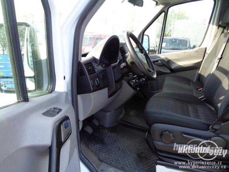 Prodej užitkového vozu Mercedes-Benz Sprinter - foto 14