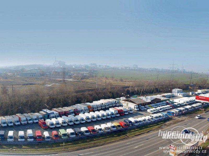 Prodej užitkového vozu Mercedes-Benz Sprinter - foto 18