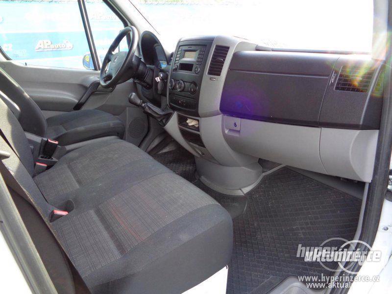 Prodej užitkového vozu Mercedes-Benz Sprinter - foto 19