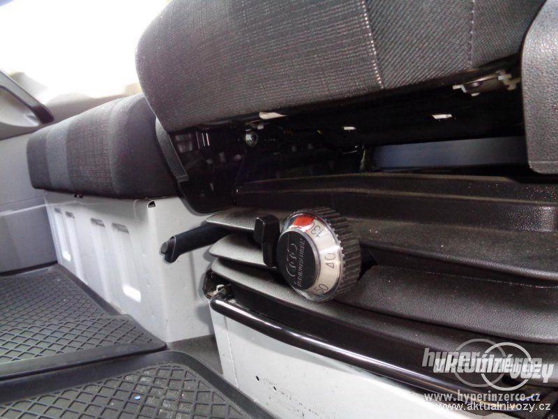 Prodej užitkového vozu Mercedes-Benz Sprinter - foto 21