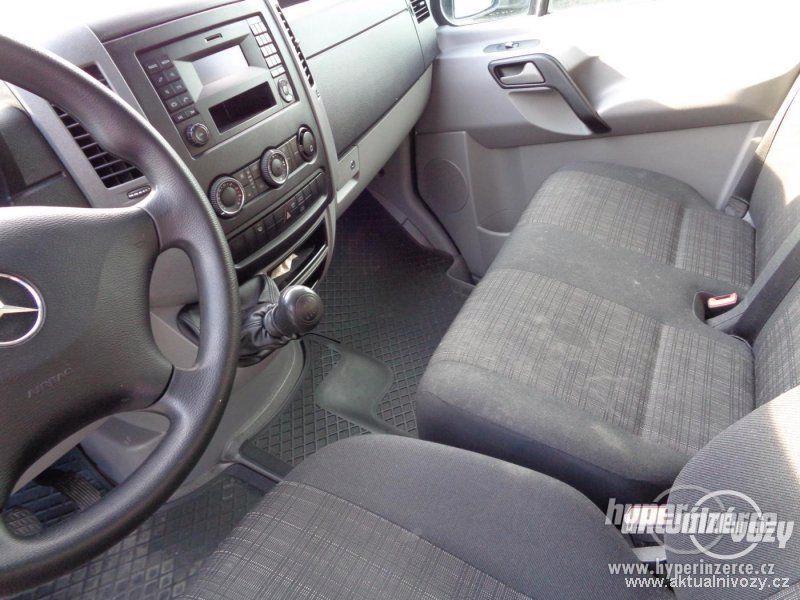 Prodej užitkového vozu Mercedes-Benz Sprinter - foto 23