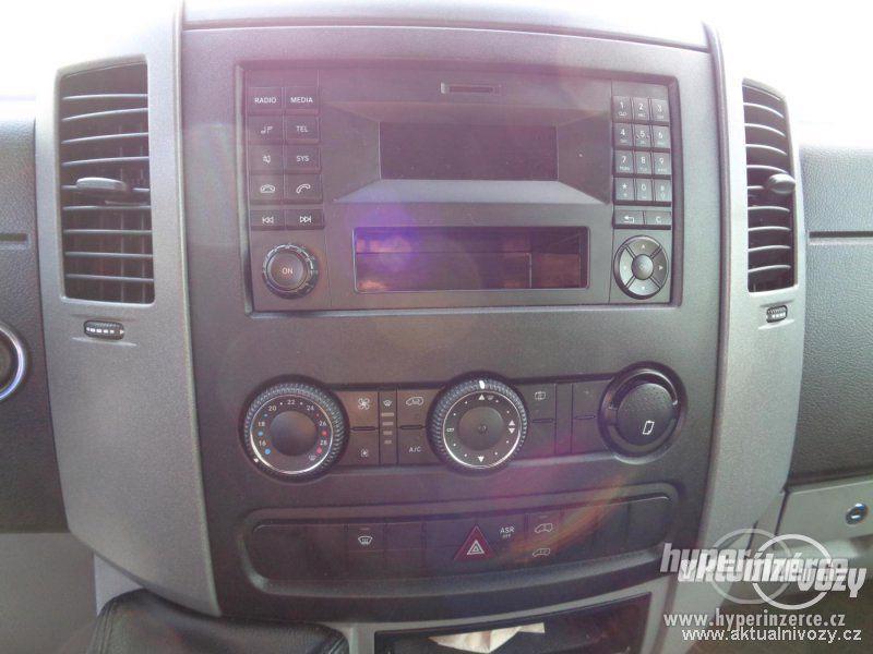 Prodej užitkového vozu Mercedes-Benz Sprinter - foto 29
