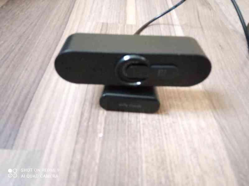 Webkamera Jelly Comb W06 1080P HD - foto 2