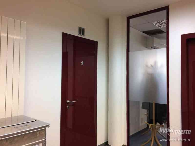 Komerční prostory Ústí nad Labem, Mírové náměstí 3286, objekt FALK, 87 - 559m2 - foto 3