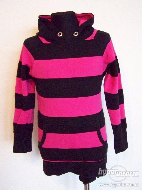 Mikina,svetr - dětské oblečení - foto 1