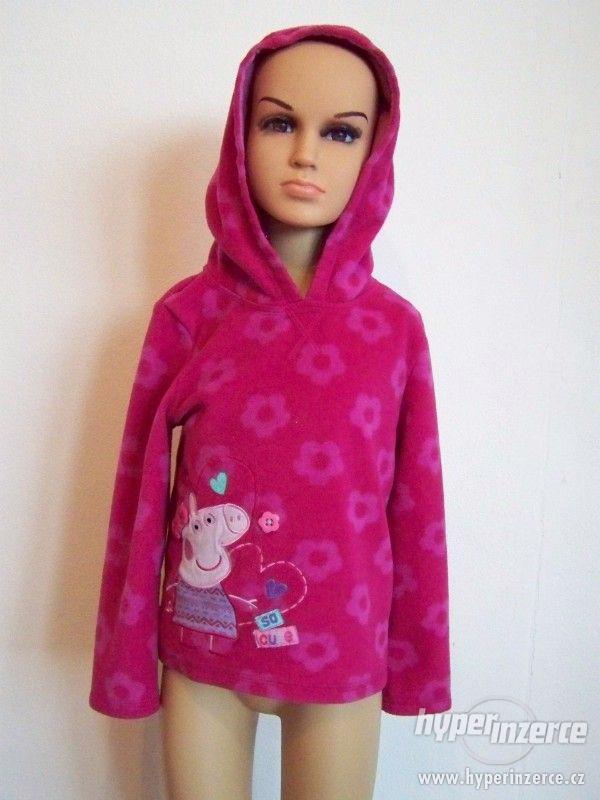Mikina,svetr - dětské oblečení - foto 2