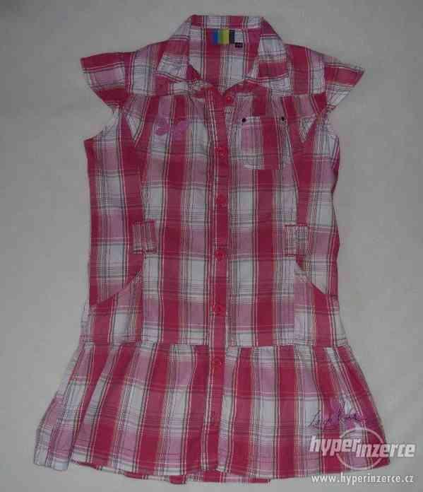 Dívčí letní šaty Loap.