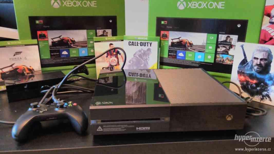 Xbox One+ 12 skvělých her