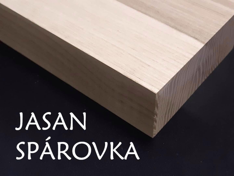 Spárovka Smrk, Jasan, Dub - foto 1