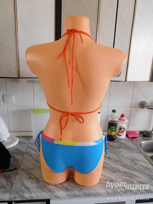 krásné dámské plavky - foto 3