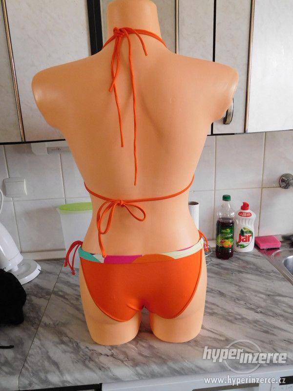 krásné dámské plavky - foto 5