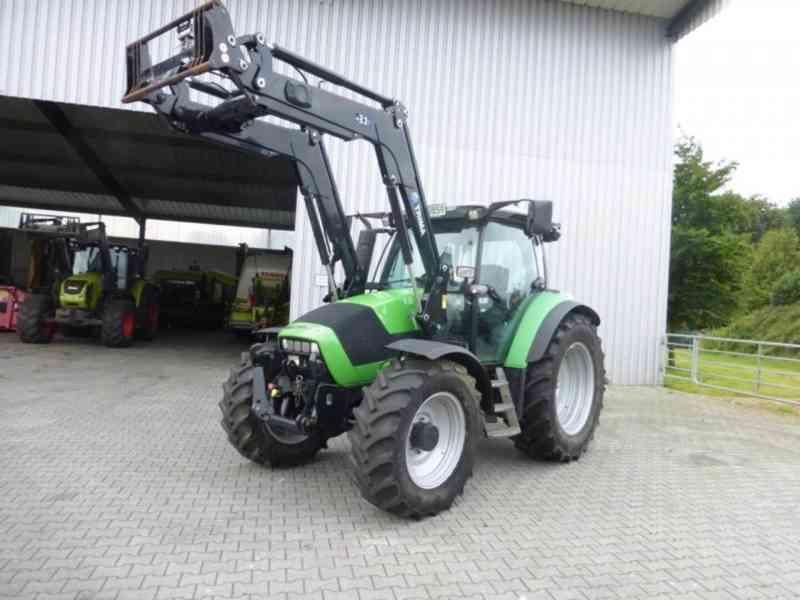 Traktor Deutz-Fahr Agrotron K4c2c0A