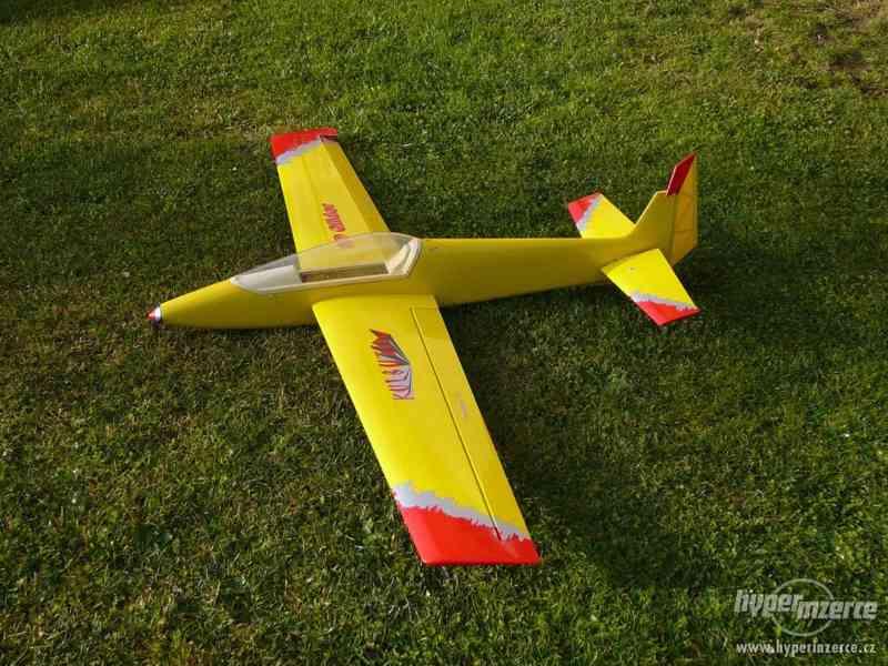 Kulbutin 3D Glider - foto 2