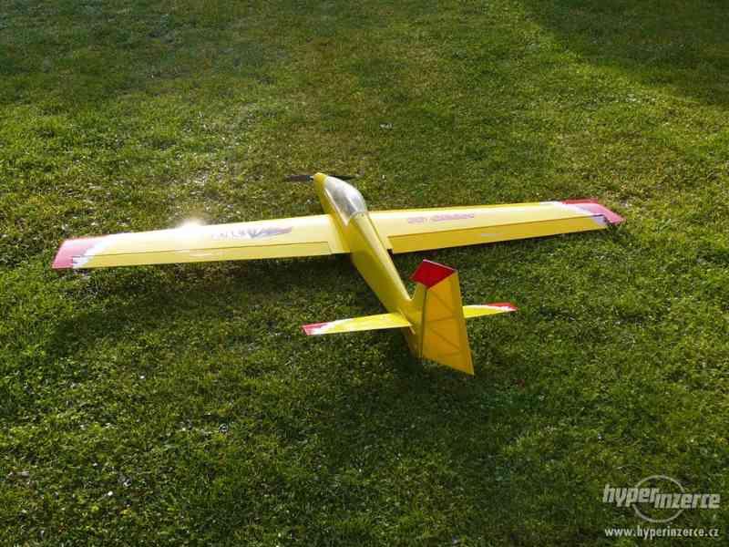 Kulbutin 3D Glider - foto 3