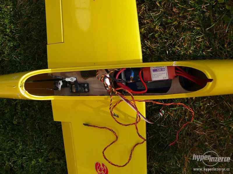 Kulbutin 3D Glider - foto 6