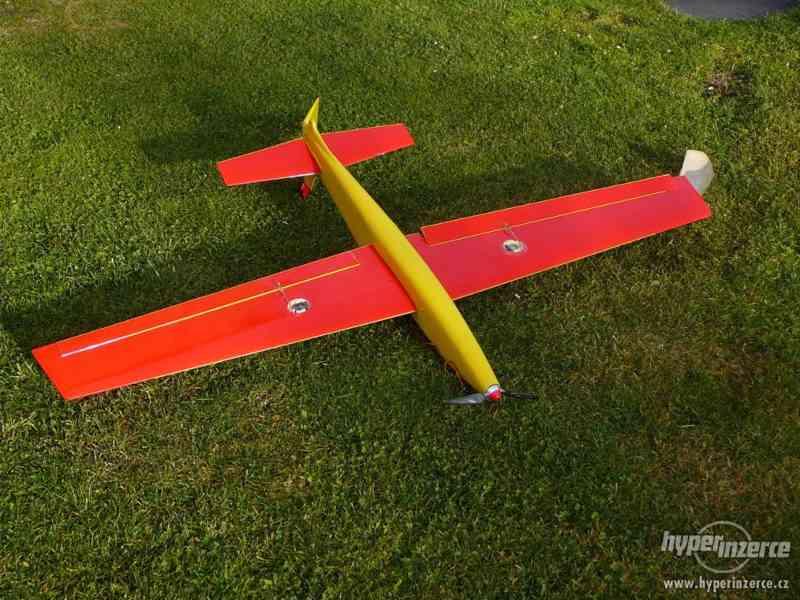 Kulbutin 3D Glider - foto 7