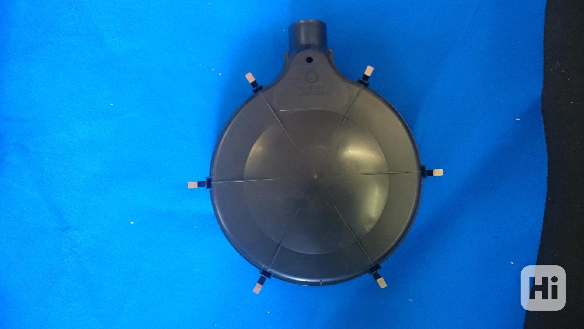 JDM TITANE vzduchový filtr yanmar - foto 1