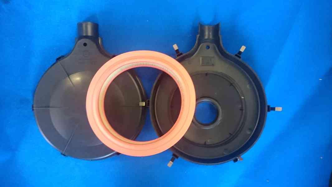JDM TITANE vzduchový filtr yanmar - foto 3