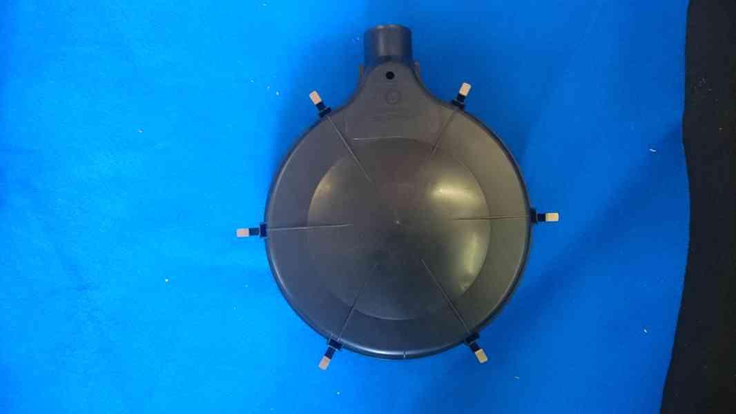 JDM TITANE vzduchový filtr yanmar