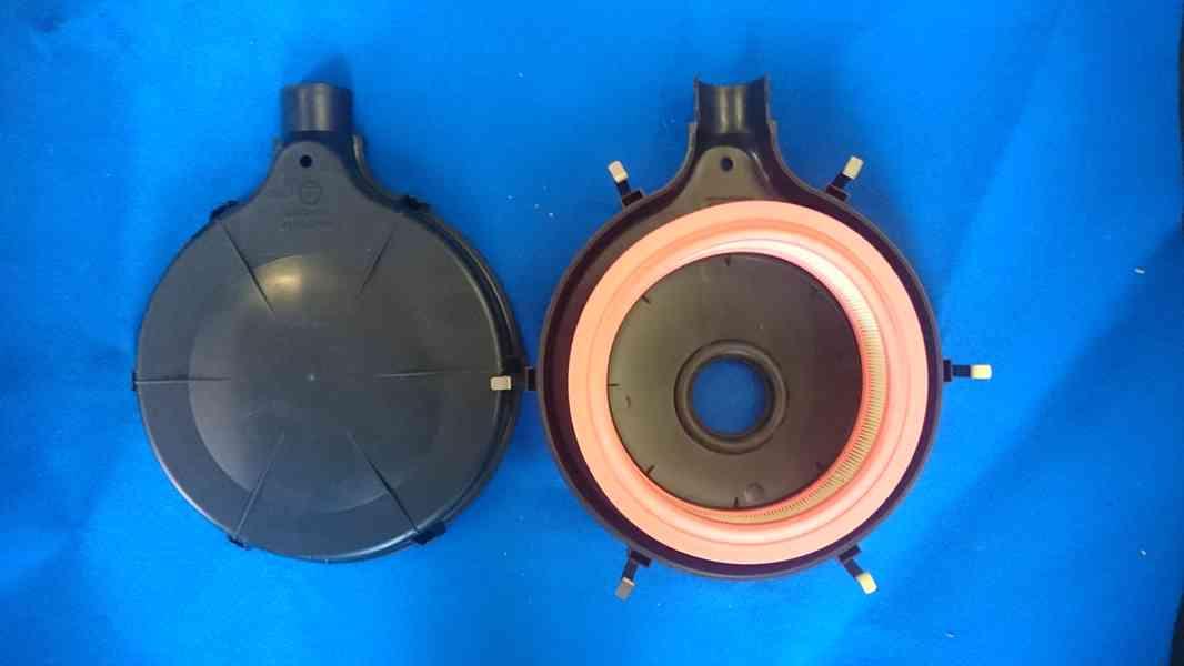 JDM TITANE vzduchový filtr yanmar - foto 2